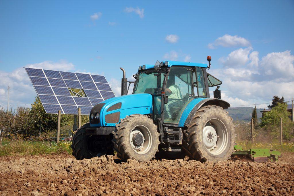 Fotowoltaika dla rolnictwa od FerroWings