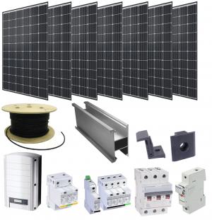 Inteligenty System Fotowoltaiczny od FerroWings