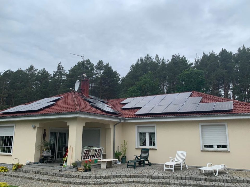Zielona Góra - 9,9 kWp