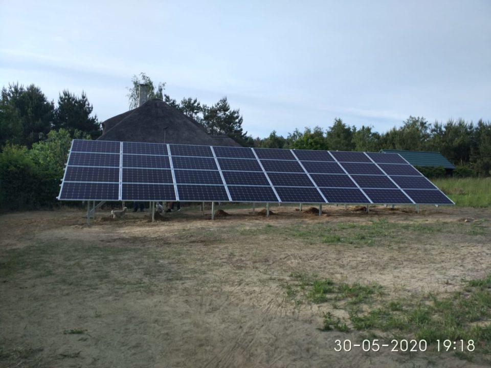 Gryfino - 9,9 kWp