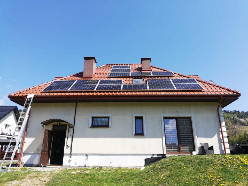 Stawisza - 5,28 kWp