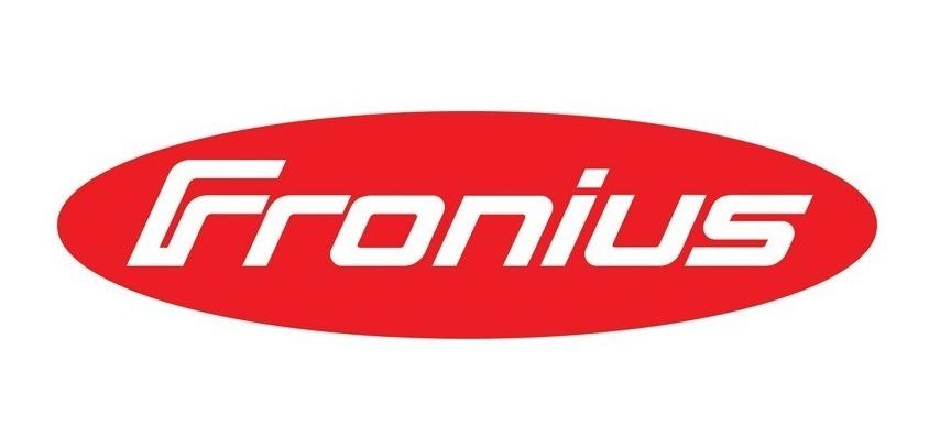 Fronius Logotyp