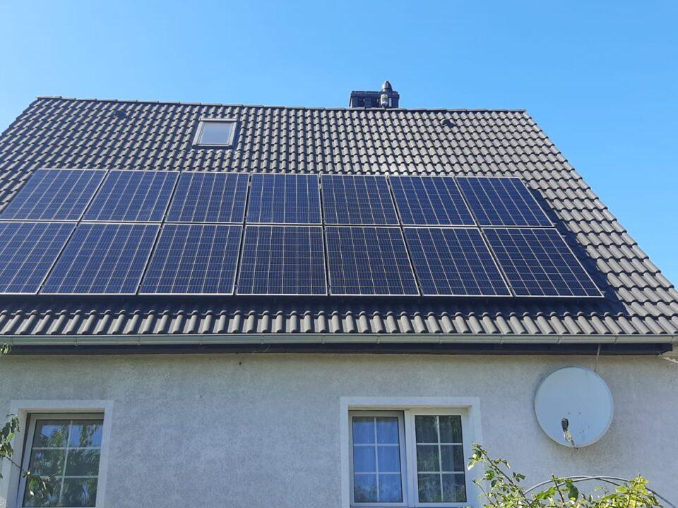 Zielona Góra - 4,62 kWp