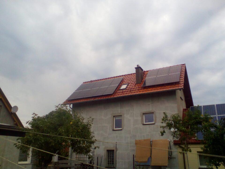 Zielona Góra - 5,28 kWp