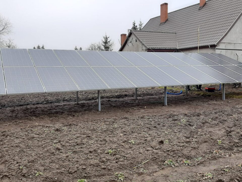Przylep - 10 kWp